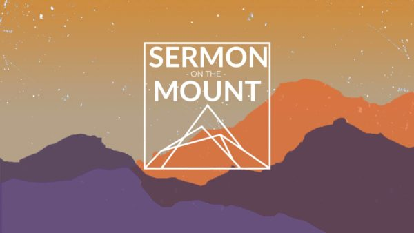 Sermon on the Mount – Blessed Are Image