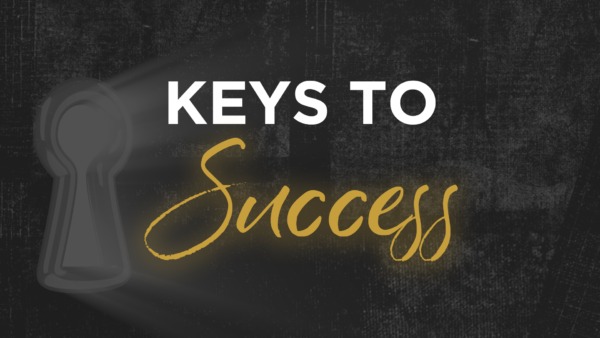 Keys to Success - Community Image